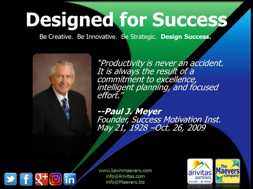 Designed for Success (022)