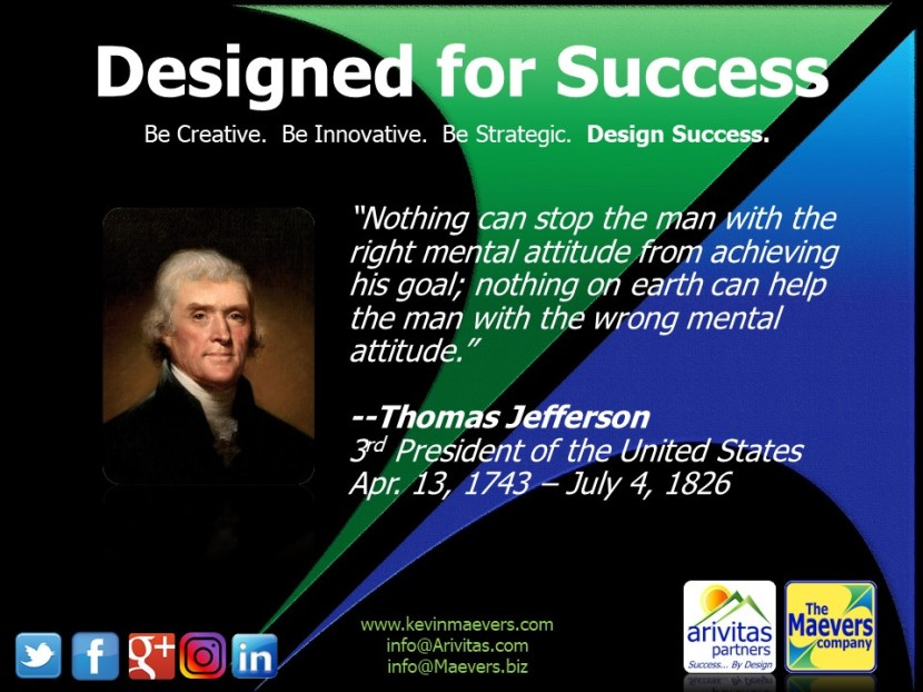 Designed for Success (029) BONUS!