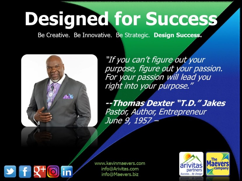 Designed for Success (032)