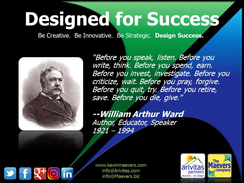 Designed for Success (034)