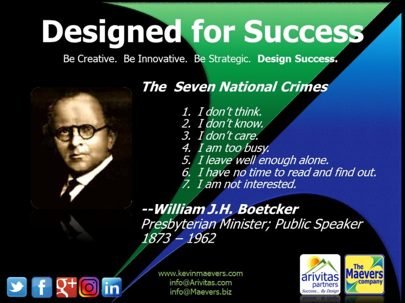Designed for Success (035) BONUS!