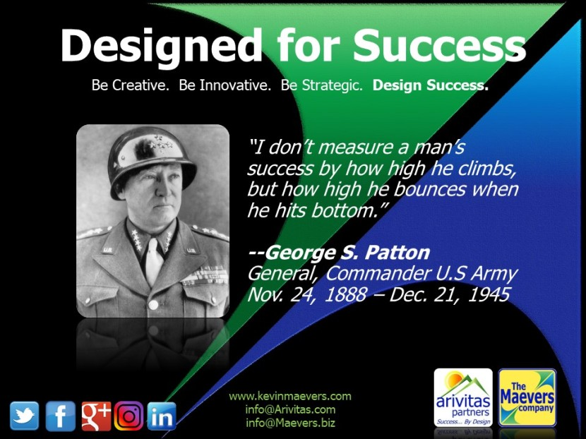 Designed for Success (036)