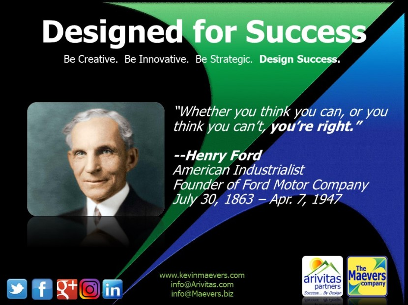 Designed for Success (040)