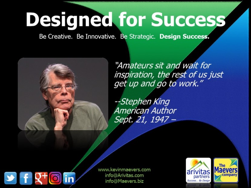 Designed for Success (041)