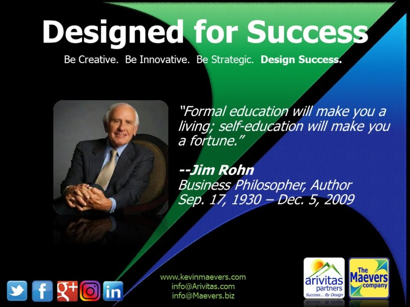Designed for Success (044)