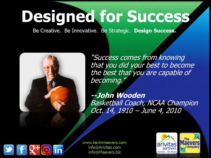 Designed for Success (046)