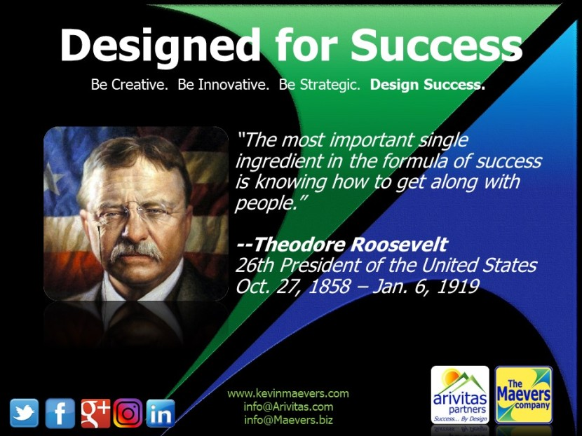 Designed for Success (049)
