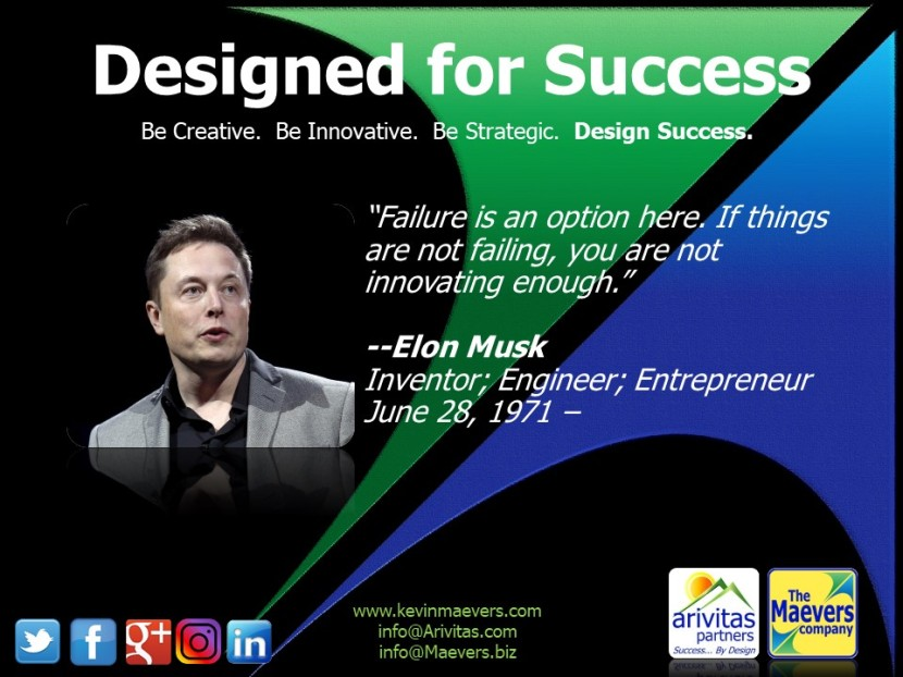 Designed for Success (050)