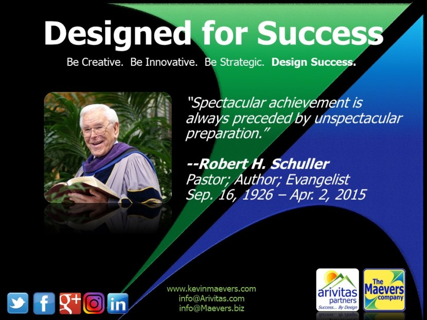 Designed for Success (052) BONUS