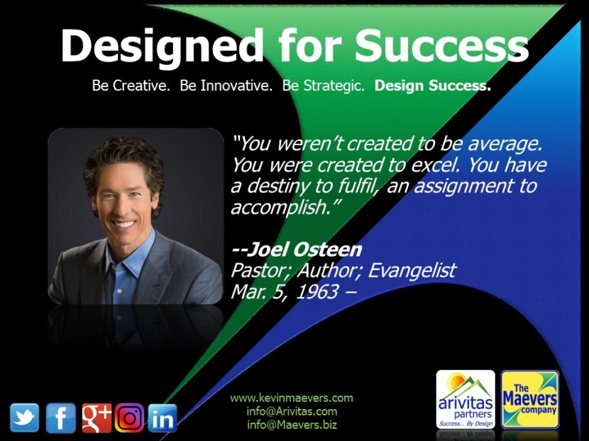 Designed for Success (057) BONUS