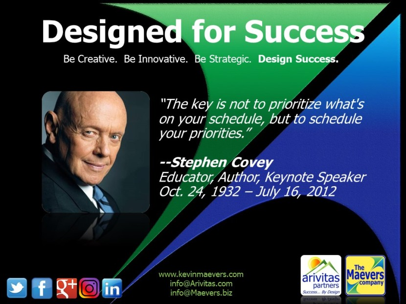 Designed for Success (058)