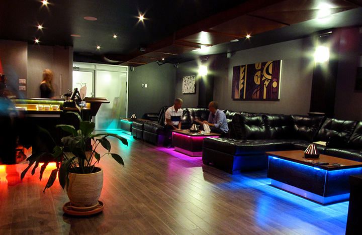 It's time to give permits to Cannabis Lounges
