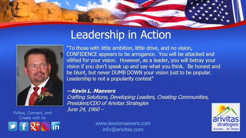 Leadership in Action 003