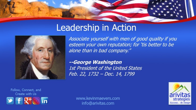 On Associations and Leadership