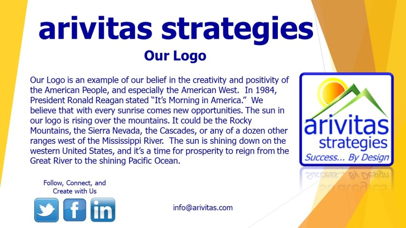 What does your logo say aboutyou?