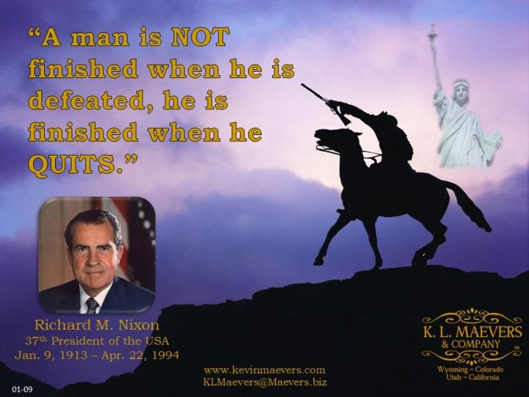 liberty quote 01-09 nixon