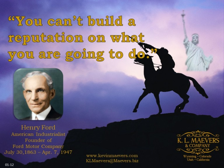liberty quote 01-12 ford