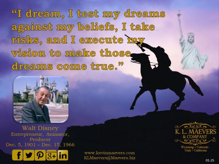 liberty quote 01-25 disney