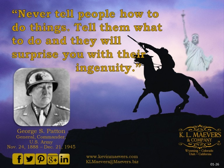 liberty quote 01-26 patton