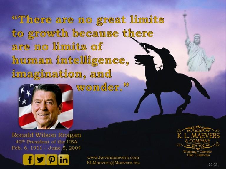Liberty Quote 02-06 Reagan