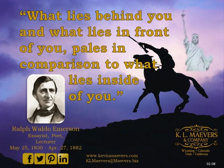 Liberty Quote 02-08 Emerson