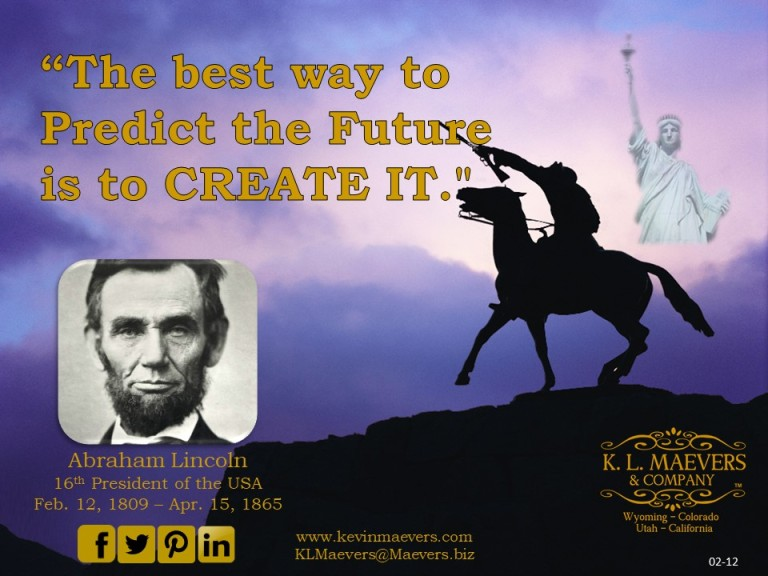 Liberty Quote 02-12 Lincoln
