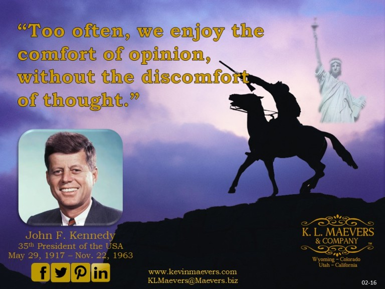 Liberty Quote 02-16 Kennedy