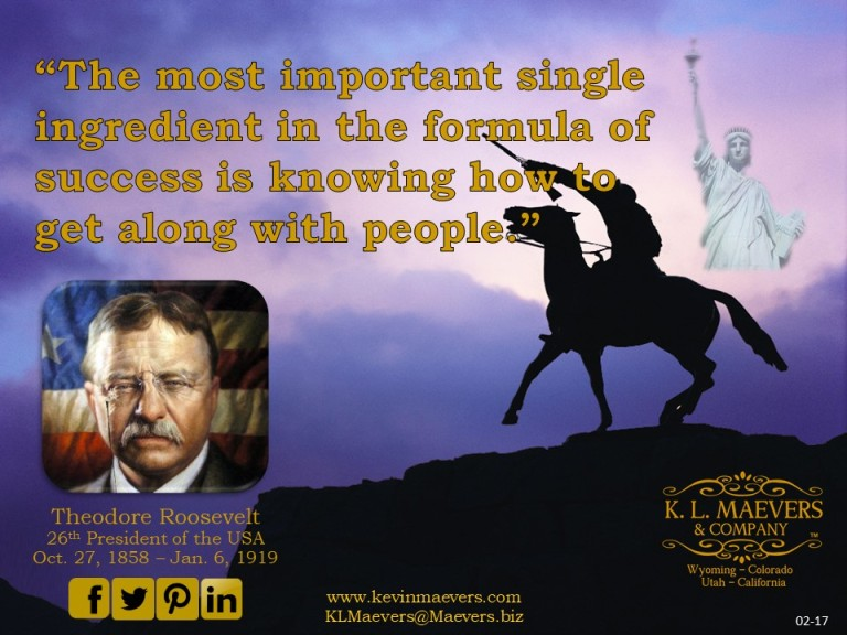 Liberty Quote 02-17 Roosevelt
